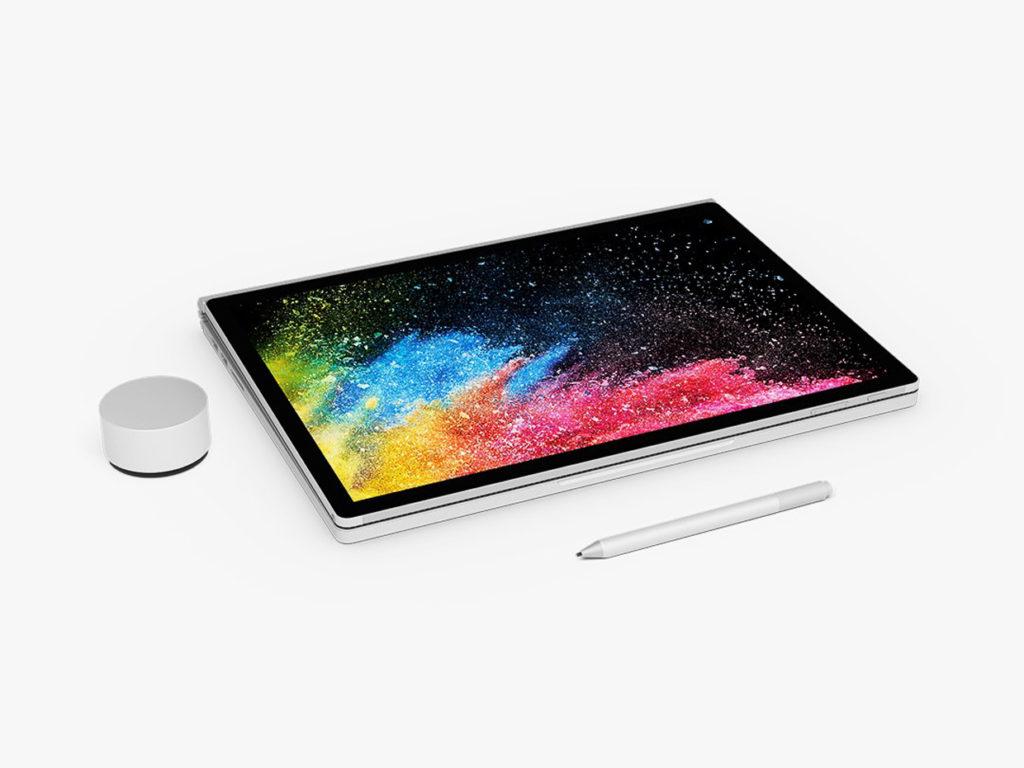 Microsoft fía el futuro de la línea Surface Book a los videojuegos