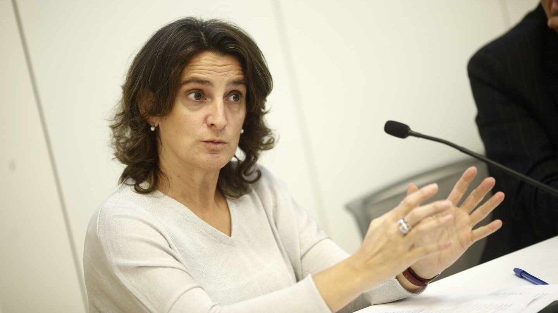 Teresa Ribera asumirá las competencias de Energía, Medio Ambiente y Cambio Climático