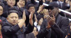 Dennis Rodman, el rey de los tableros de la NBA que media entre Trump y Kim Jong-Un