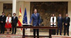 Moncloa toma posiciones en el PSOE de Madrid con un 'fontanero' tras Gabilondo