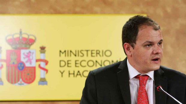 David Vegara, exsecretario de Estado de Economía.