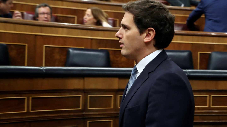 Destituyeron a Mariano Rajoy de la presidencia española