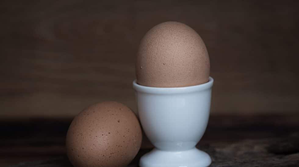 Alergia al huevo, cómo introducir el huevo en los niños y cómo detectarla.