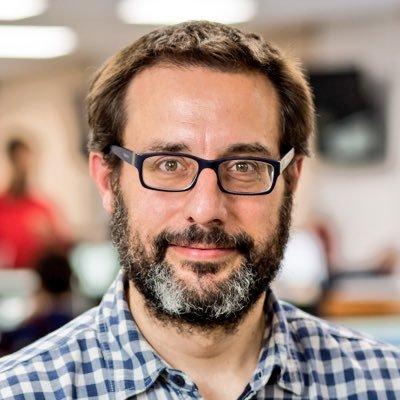 Andrés Gil