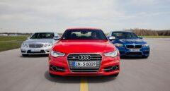 Los fabricantes de coches alemanes pierden 56.000 millones en bolsa por la crisis del diésel.
