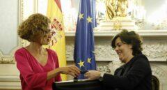 """Batet promete diálogo en Cataluña: """"Mi cartera es vital para el futuro del país"""""""