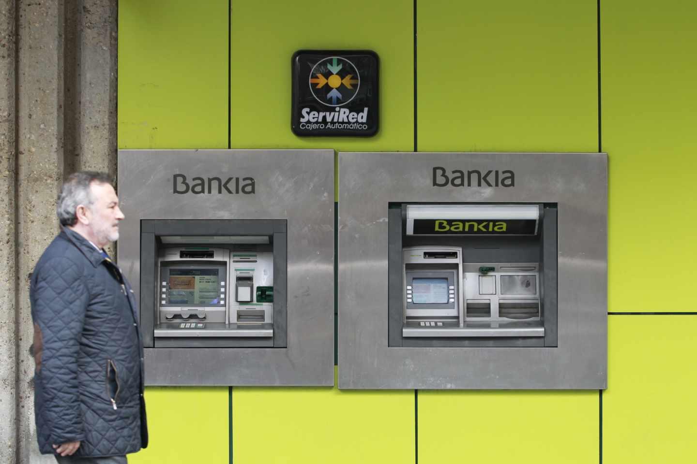La cautela del BCE le cuesta más de 5.000 millones a los bancos españoles en bolsa.