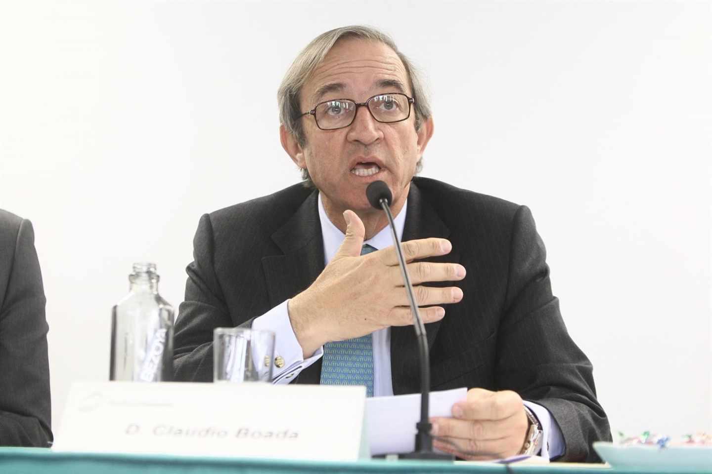 Claudio Boada Pallarés, presidente de Anticipa Real Estate y 'senior adviser' para España y Portugal de Blackstone.
