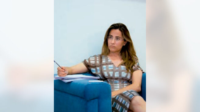Carmen Balsa