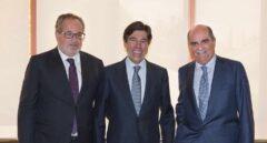 Guerra en Sacyr: Manrique echa del consejo a uno de los principales accionistas