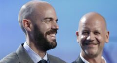 Los 25 ejecutivos que lideran la transformación digital de las empresas en España