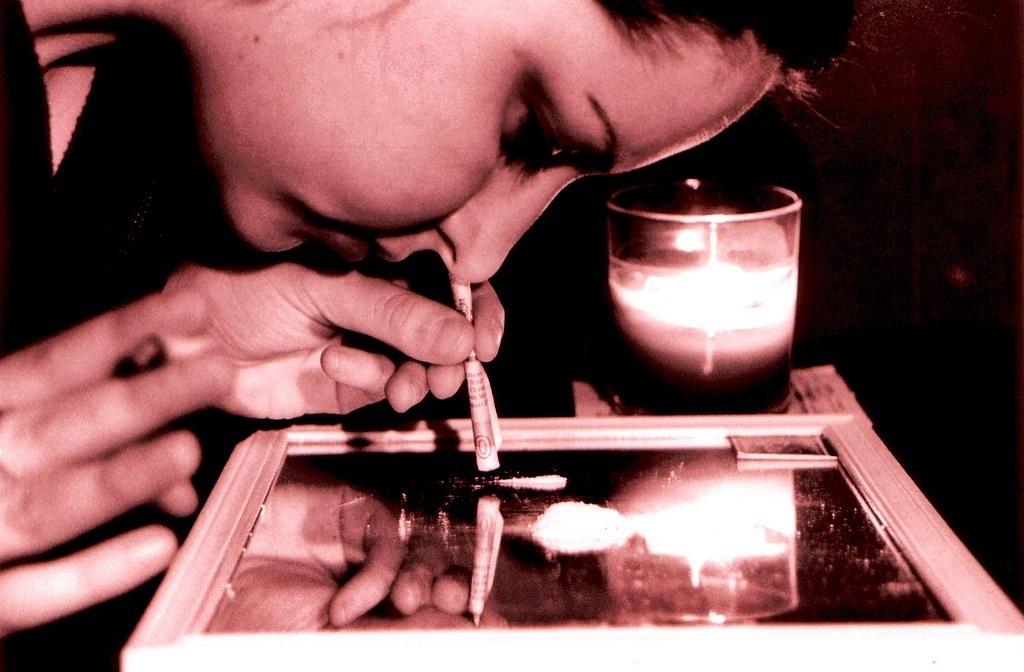 La cocaína desbanca al alcohol como droga por la que más se demanda tratamiento