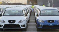Doblete de Seat: marca líder en España en 2019 y su León, el modelo más vendido