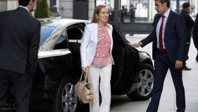 Casado elige a Ana Pastor como su 'número dos' por Madrid al Congreso
