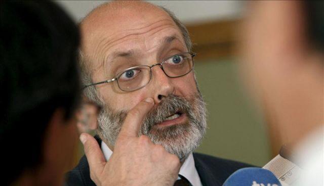 Félix Azón.