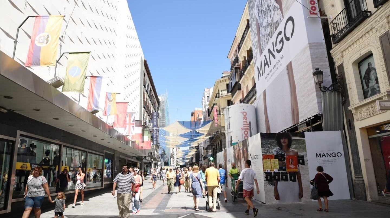 El 40% de los españoles respira aire que incumple los límites legales de contaminación.