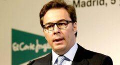 Gimeno también presenta una querella contra un responsable de Seguridad de El Corte Inglés.