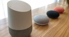 Google Home llega a España... a medias