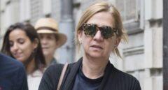 La infanta Cristina recupera 322.000 euros de la fianza del 'caso Nóos'