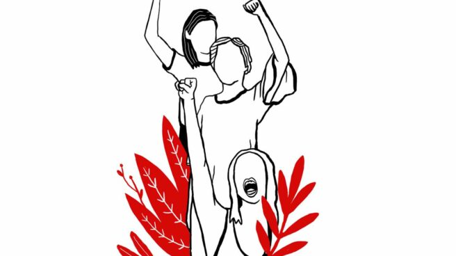 Ilustración de Surimi.