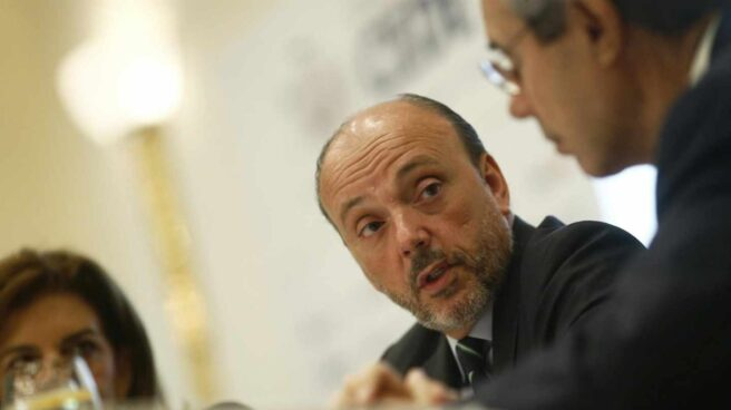 Santander elige a Javier Monzón como nuevo presidente de Openbank.