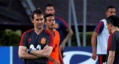 Julen Lopetegui entrenará al Real Madrid y dejará la selección tras el Mundial