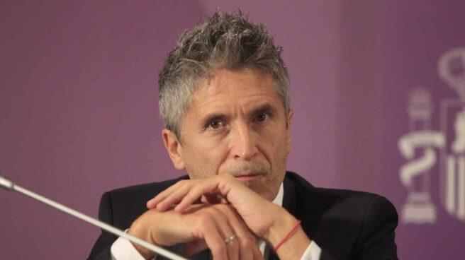 Fernando Grande-Marlaska, magistrado y vocal actualmente del CGPJ.