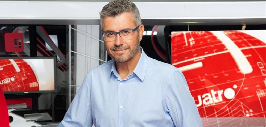 El periodista Miguel Ángel Olivar será el nuevo secretario de Estado de Comunicación de Pedro Sánchez.