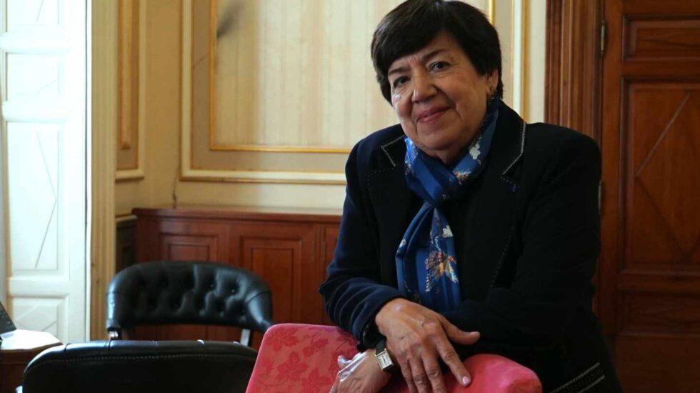 La descubridora de la relación entre VPH y el cáncer de útero Nubia Muñoz