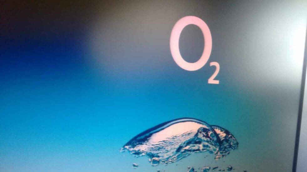 Imagen de la nueva marca de Telefónica en España O2.