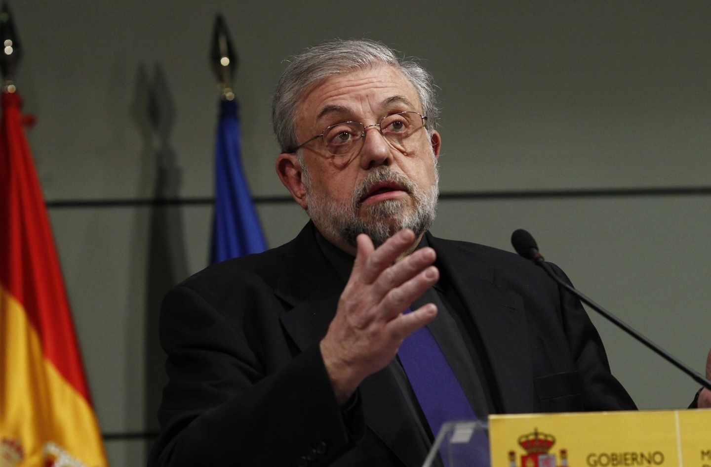El nuevo secretario de Estado de Seguridad Social, Octavio Granado.