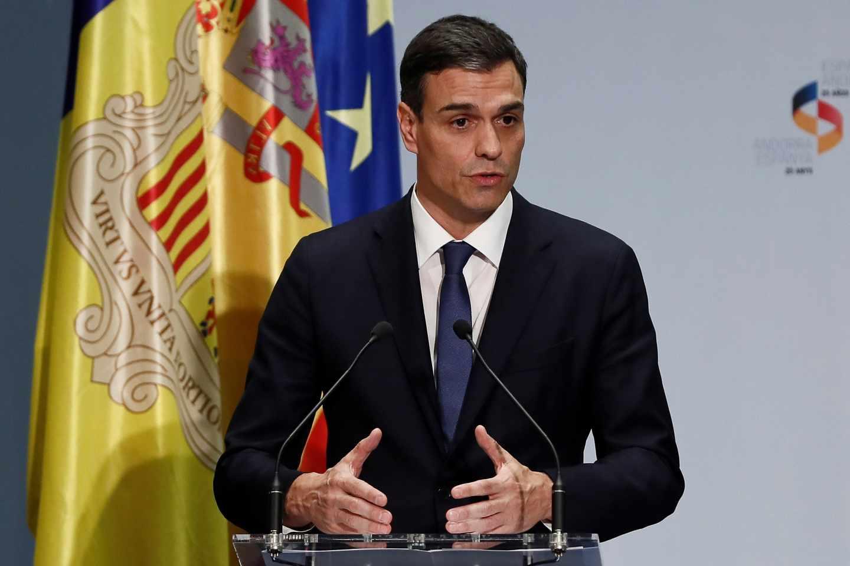 El programa 'vetado' de Sánchez: de subir las pensiones a ajustar los precios del alquiler