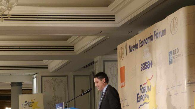 José Rosiñol, presidente de Sociedad Civil Catalana.