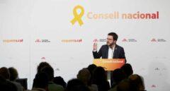 Primera reunión sin resultados entre ERC y JxCat para revertir la crisis de los pactos locales
