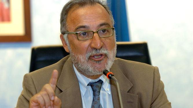 Resultado de imagen de Pere Navarro, impulsor del carnet por puntos, regresa a la DGT como director