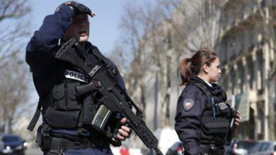 Al menos un muerto en París durante un tiroteo frente a un hospital