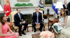 Trump recibirá a los Reyes de España el próximo 21 de abril en una visita de Estado