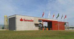 El impulso de Santander Brasil choca con la presión en márgenes y el auge de la morosidad