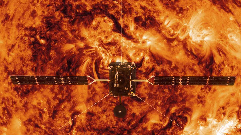 Misión Solar Orbiter