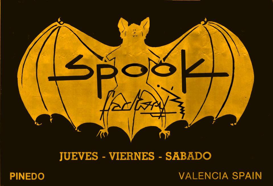 Discoteca Spook