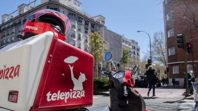 La alianza de Telepizza y Pizza Hut conquista al mercado pero desata una marejada interna.