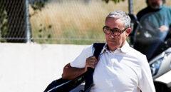 Torres pide el indulto y suspender su ejecución de condena mientras se tramita