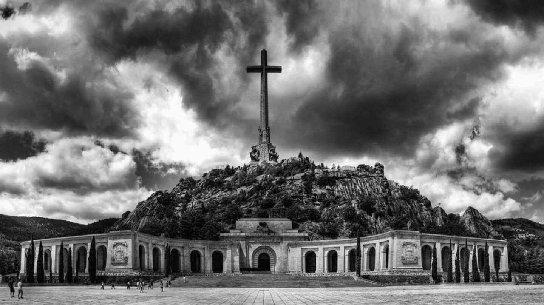 Valle de los Caídos: donde Franco quiso ser más grande que Felipe II