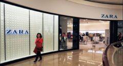 Inditex cierra seis tiendas en los aeropuertos de Barajas y El Prat