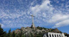 Valle de los Caídos, en cuya basílica descansan los restos del dictador Franco desde 1975.