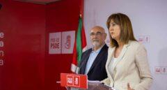 """El PSE, contra el PNV por los elementos """"peligrosos"""" del nuevo estatuto vasco"""
