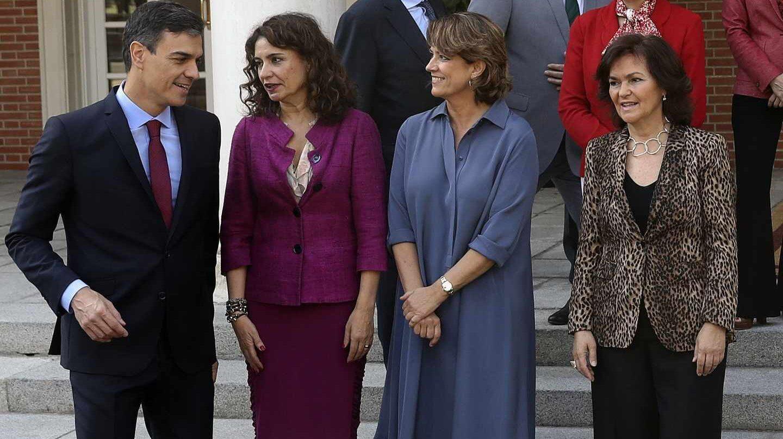 Los planes fiscales del Gobierno de Sánchez inquietan a los mercados.