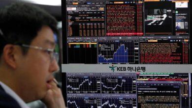 """La gran banca, en alerta: """"La próxima tormenta financiera vendrá de los emergentes"""""""