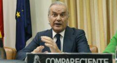 Echenique sale del consejo de Santander y deja el banco tras más de 30 años