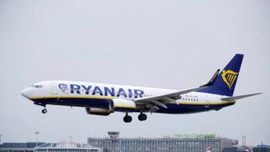 Los sindicatos denuncian que Ryanair coacciona a sus azafatos antes de la huelga